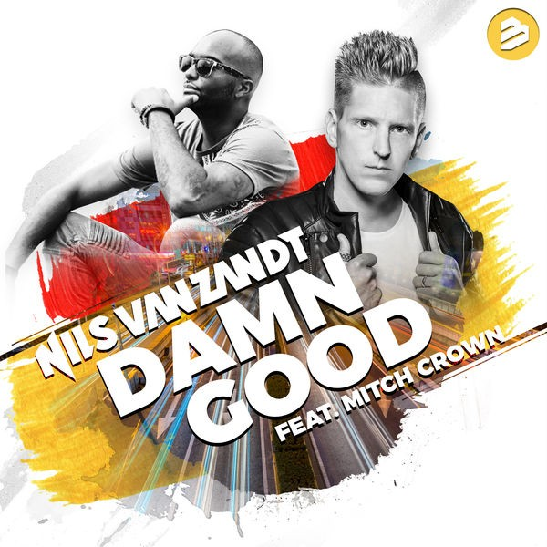 Nils van Zandt - Damn Good