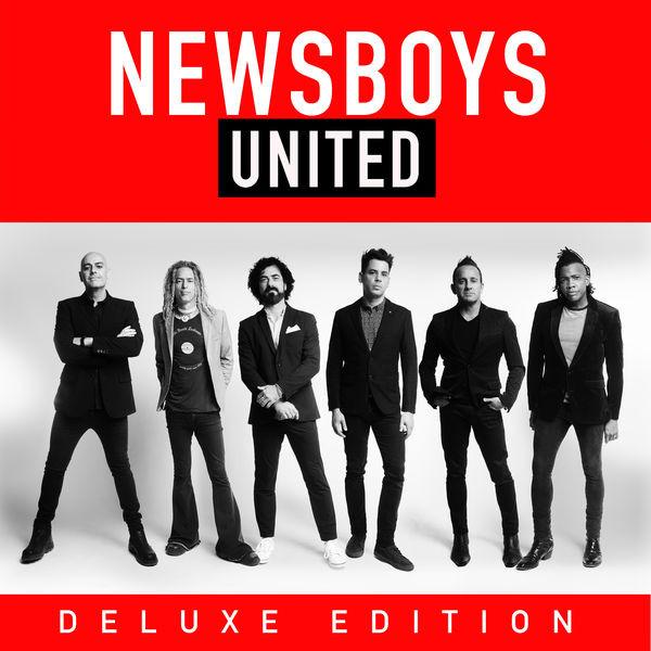 Newsboys - This I Know