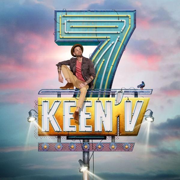Keen'V - Le chemin de la vie