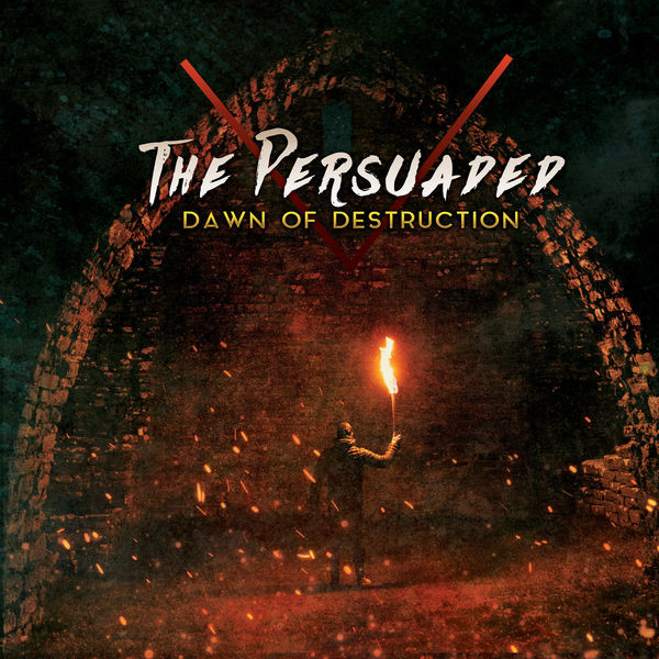 The Persuaded - Wolves