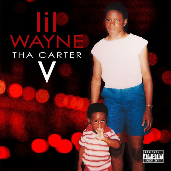 Lil Wayne - Let It All Work Out