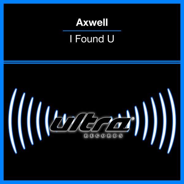 I Found U (Remode)