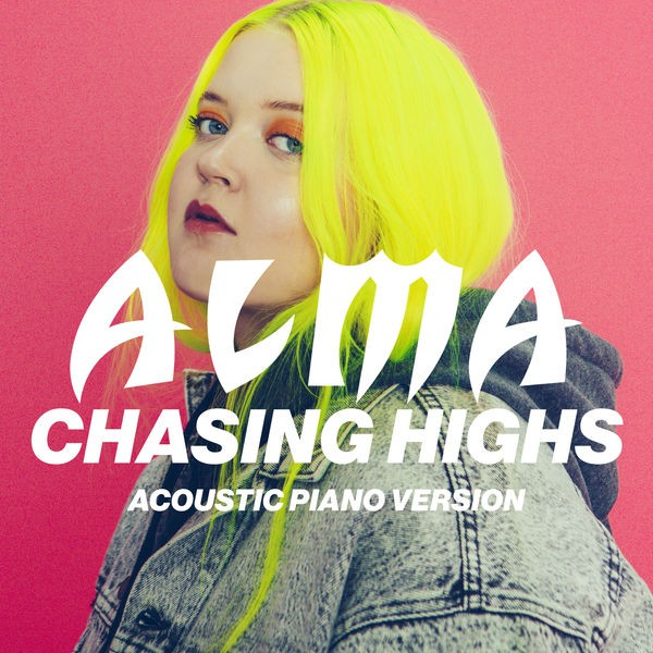 Chasing Highs - Acoustic Piano Version