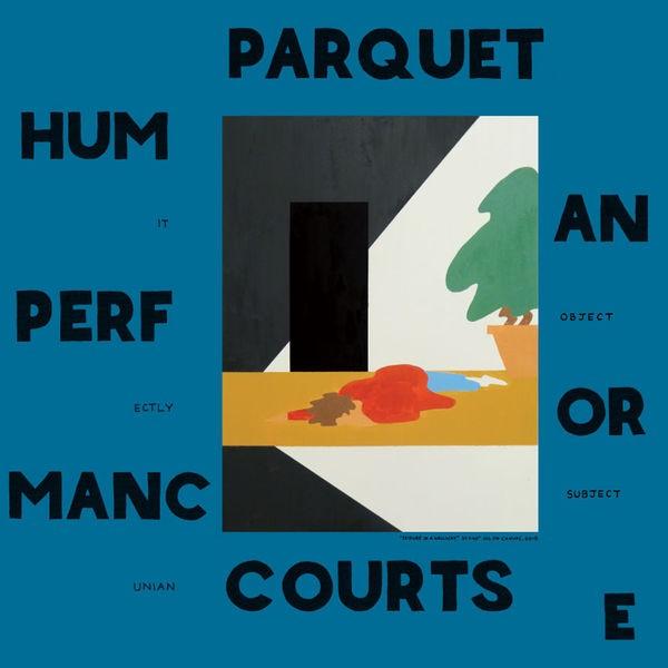 Parquet Courts - Captive of the Sun