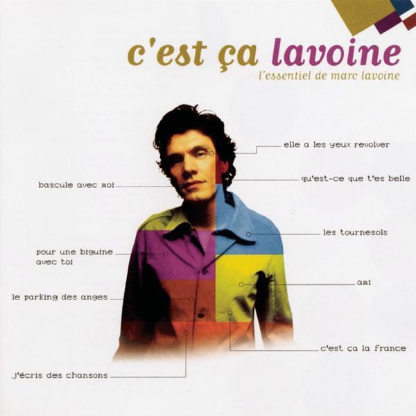 Marc LAVOINE - Je n'ai plus rien à te donner