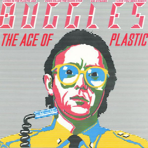 Living In The Plastic Age