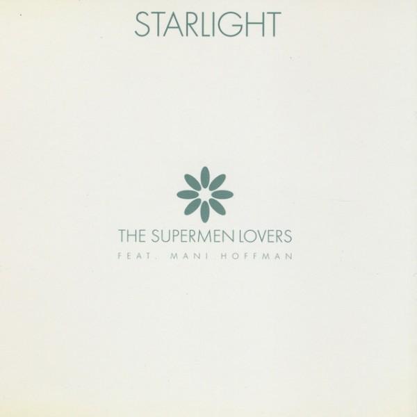 Starlight (Original Version)