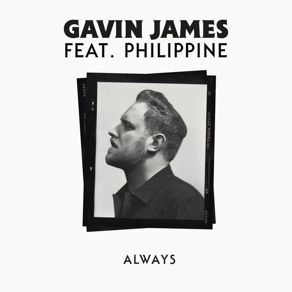 Gavin James - Always (feat. Philippine)