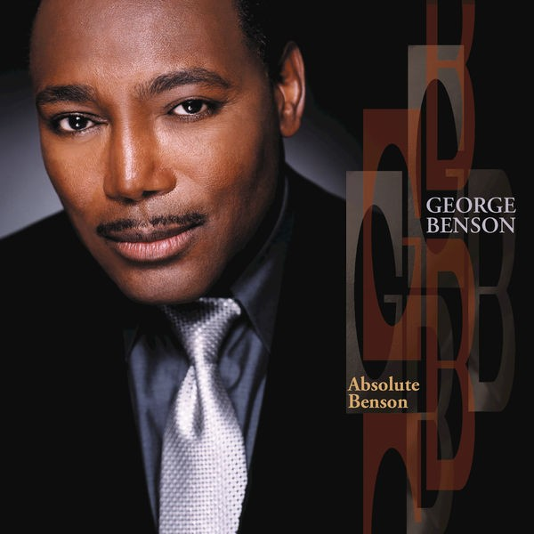 GEORGE BENSON - DEEPER THAN YOU THINK