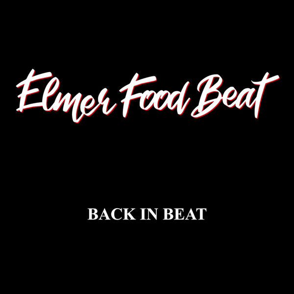 ELMER FOOD BEAT - Lucille