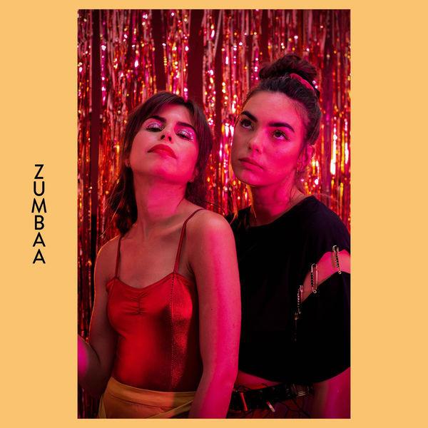 ALMA + LAURIE DARMON - Zumbaa