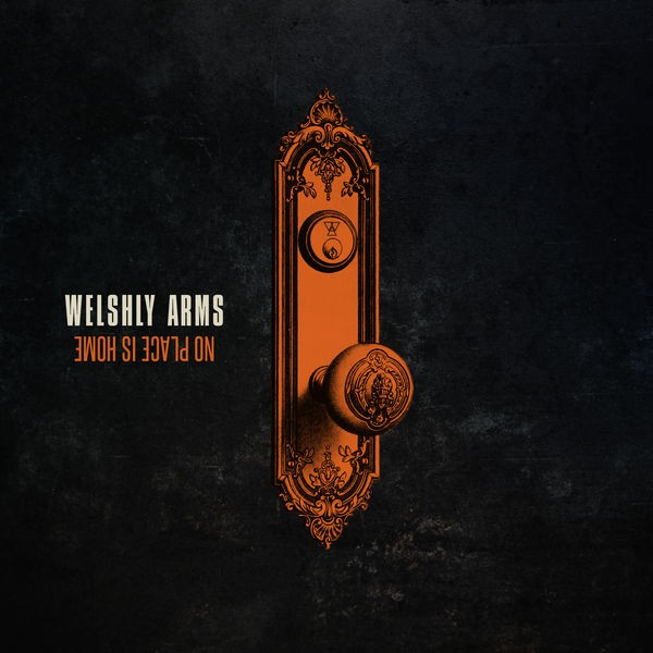 WELSHLY ARMS - Indestructible