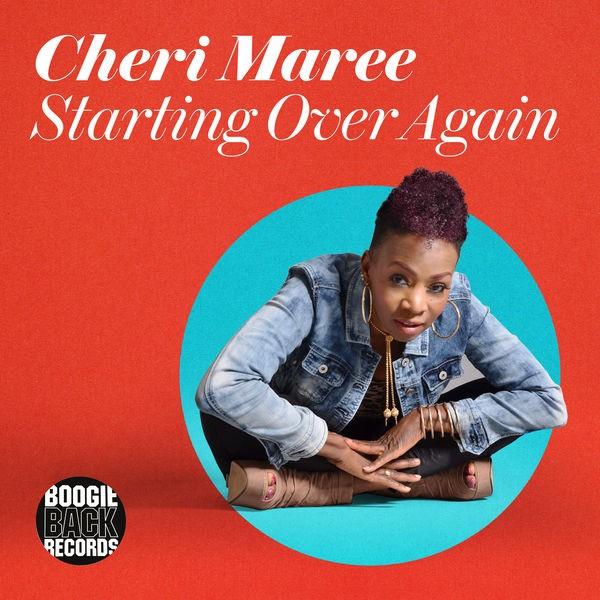 Cheri Maree - Starting Over Again