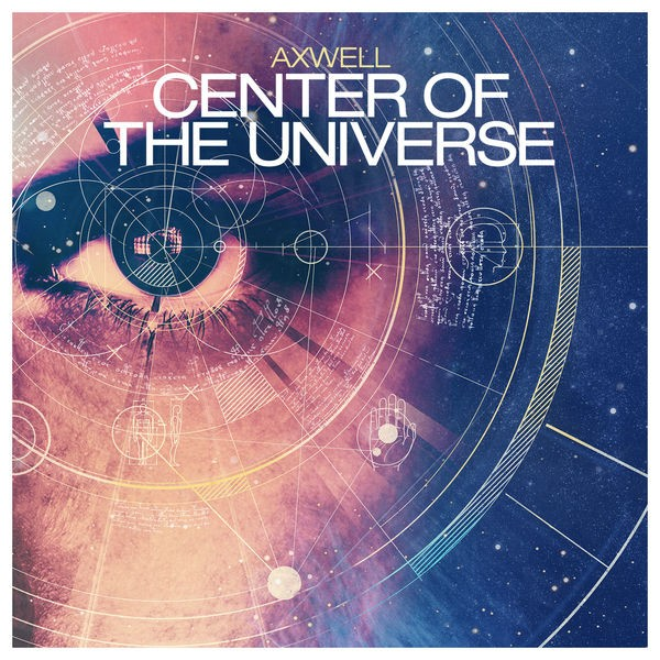 Center of the Universe - Original Radio Edit
