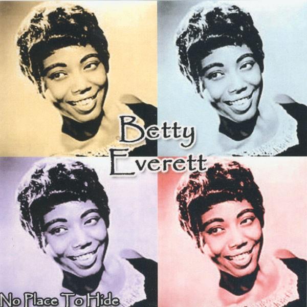 Betty Everett - I'm Gonna Be Ready