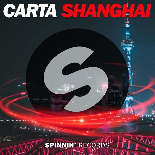 CARTA - Shanghai