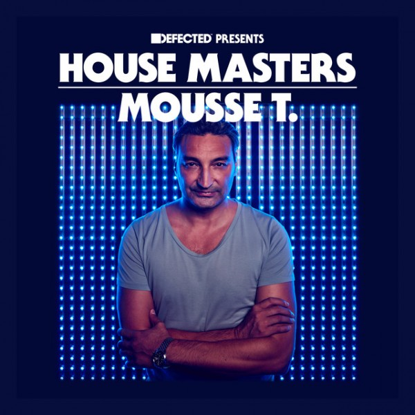 Dennis Ferrer, Mousse T - Hey Hey (Mousse T.'s House Masters Re-Rub)