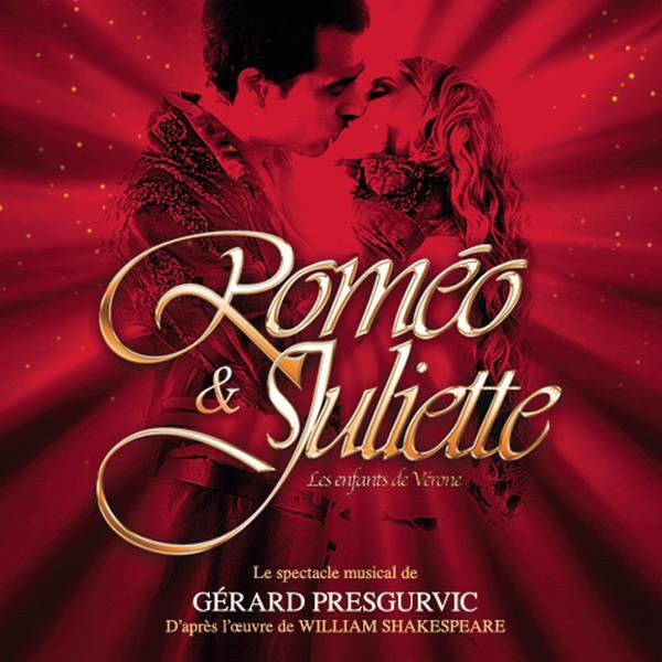 Les rois du monde - Roméo & Juliette, Les enfants de Vérone