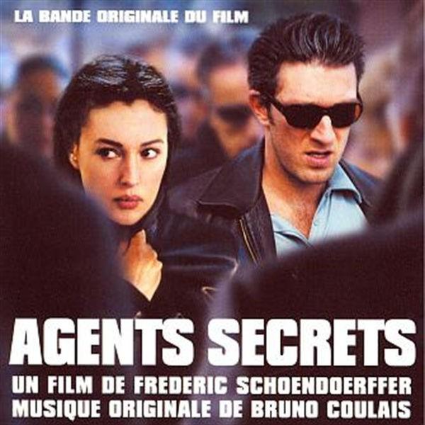 Bruno Coulais - Agents Secrets ''Générique Fin''