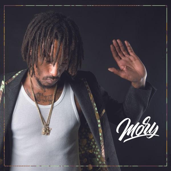 Daddy Mory feat Yaniss Odua - Reggae Powa