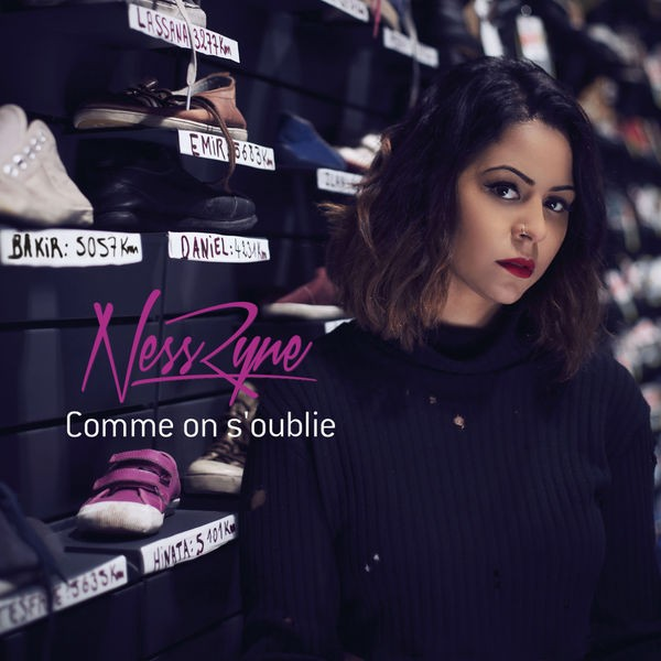 Nessryne - Comme on s'oublie (Radio Edit)