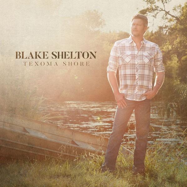 Blake Shelton - I Lived It