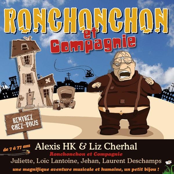 La Maison Ronchonchon