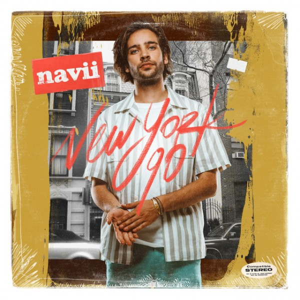Navii - New York 90