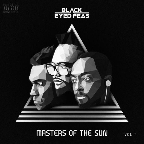 Black Eyed Peas - New Wave