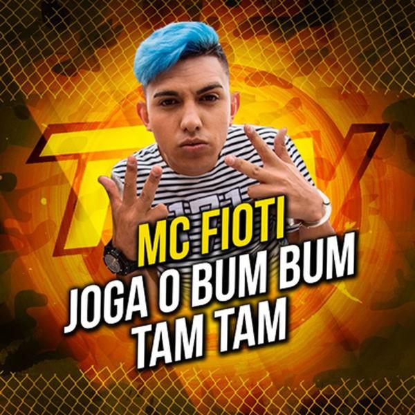 Mc Fioti - Joga O Bum Bum Tam Tam
