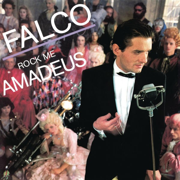 Rock ME Amadeus - The Gold Mix