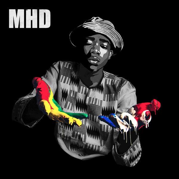 Afro Trap Pt. 6 (Molo Molo)