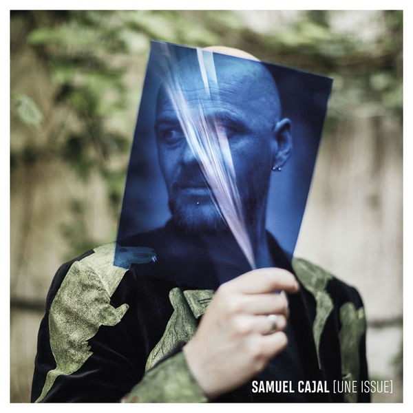 SAMUEL CAJAL + HILDEBRANDT - Coeur Noir