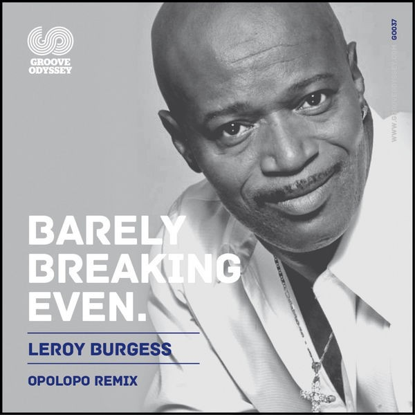 Barely Breaking Even - Opolopo Vocal Mix