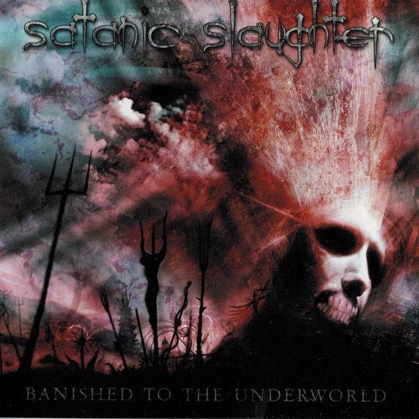 Satanic - Armageddon