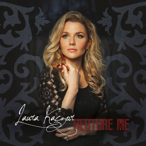 Laura Kaczor - You Make Me Brave