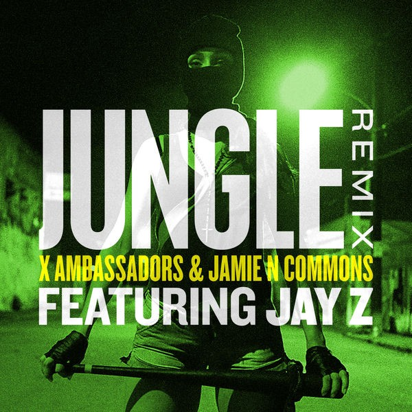 X Ambassadors & Jamie N Commons - Radio King