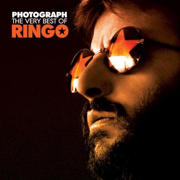 Ringo Starr - Photograph