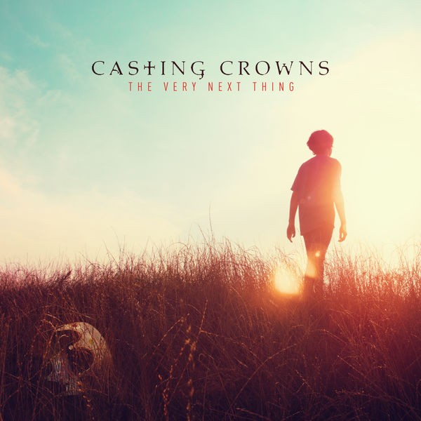 Casting Crowns - God of All My Days