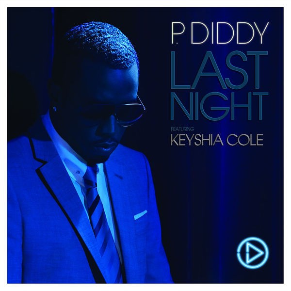 Last Night Featuring Keyshia Cole (Radio Edit)