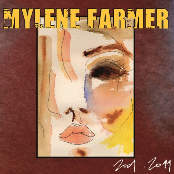MYLENE FARMER, MOBY - CRIER LA VIE (SLIPPING AWAY)