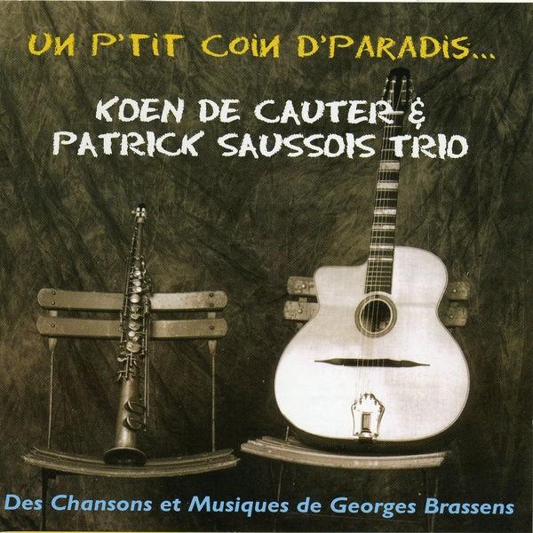 Georges Brassens - Le roi boiteux
