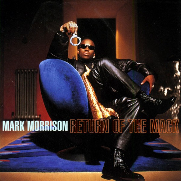 Return of the Mack (C&J Street mix)