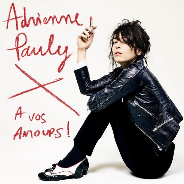 Adrienne Pauly - La conne