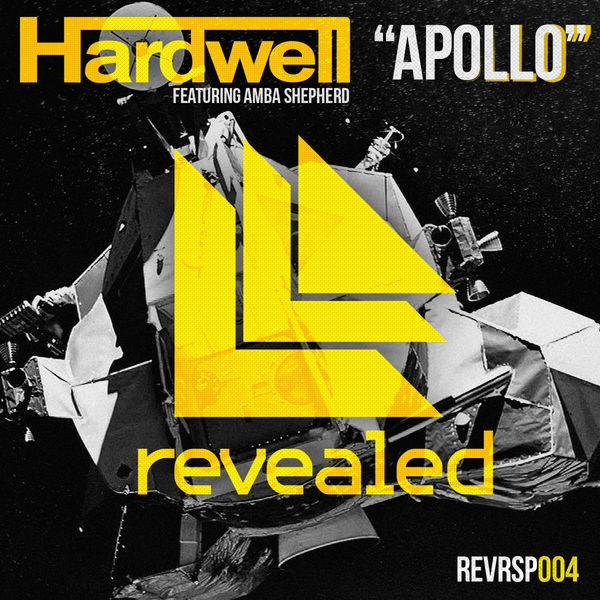Apollo - Radio Edit