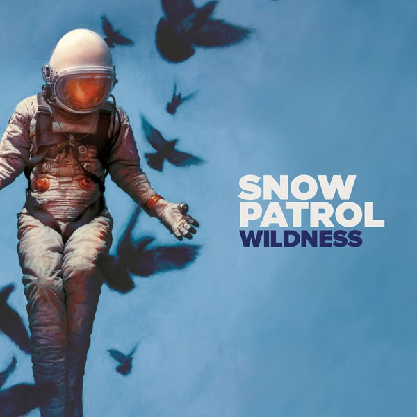 SNOW PATROL - DON'T GIVEN