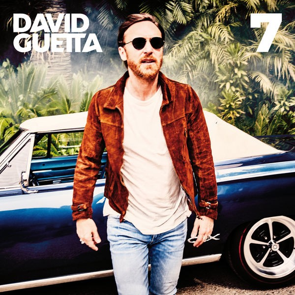 David Guetta - Blame It On Love (feat. Madison Beer)
