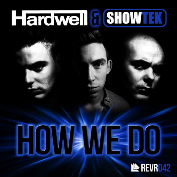 How We Do - Original Mix