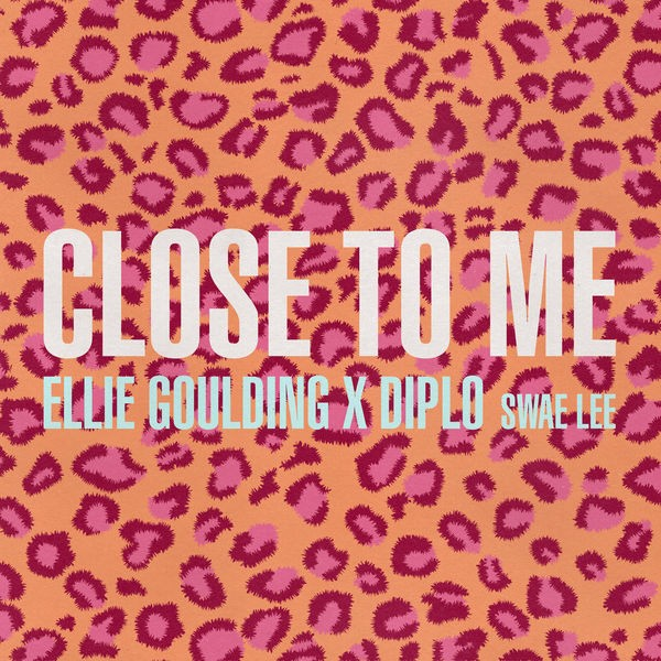 Ellie Goulding, Diplo and Swae Lee - Close to me