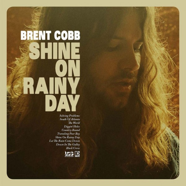 Brent Cobb - South Of Atlanta